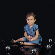 آیسان احمدی 2 ساله