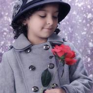 مبینا عبادتی 4 سال و نیم