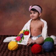 سما سلطانی 11 ماهه