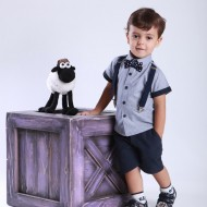 باراد میرزایی 2 ساله