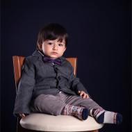پارسا 1 ساله