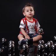 آرتین عسگری 1 ساله