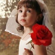 سارا نوری 2 ساله
