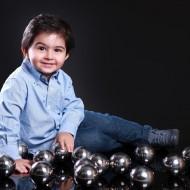 هیراد رحمانی 2 ساله